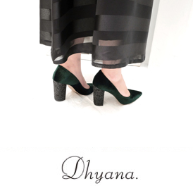 Dhyana.