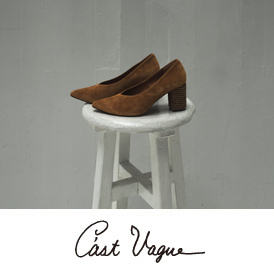 Cast Vague